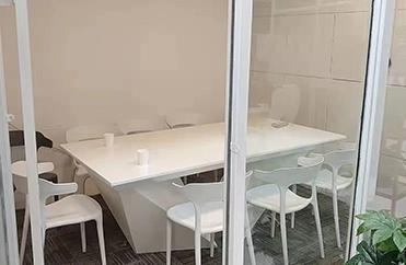 会议室环境